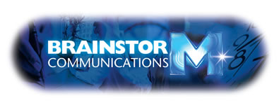 Brainstorm Communications